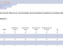 Onlinebefragung